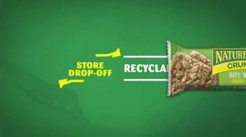 Nature Valley TV Spot, 'Recyclable Wrappers: Imagine the Possibilities' - Thumbnail 10