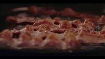 Hormel Foods Black Label Bacon TV Spot, 'Night Cap'