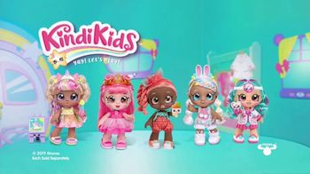 Kindi Kids TV Spot, 'Dress Up Time' - Thumbnail 8