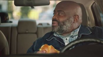 Sonic Drive-In Mesquite Butter Bacon Cheeseburger TV Spot, 'Warn People' - Thumbnail 4
