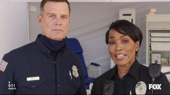 COVID Collaborative TV Spot, 'FOX: Beat COVID' Featuring Angela Bassett, Peter Krause