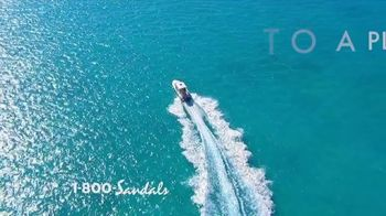 Sandals Resorts TV Spot, 'Don't Worry About a Thing: Up To 65% Off' Song by Bob Marley - Thumbnail 1