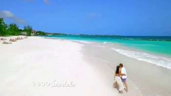 Sandals Resorts TV Spot, 'Don't Worry About a Thing: Up To 65% Off' Song by Bob Marley - Thumbnail 2