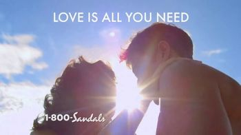 Sandals Resorts TV Spot, 'Don't Worry About a Thing: Up To 65% Off' Song by Bob Marley - Thumbnail 4