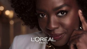 L\'Oreal Paris Cosmetics Voluminous Original Mascara TV Spot, \'Read My Eyes\' Featuring Viola Davis