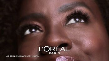 L'Oreal Paris Cosmetics Voluminous Original Mascara TV Spot, 'Read My Eyes' Featuring Viola Davis - Thumbnail 8