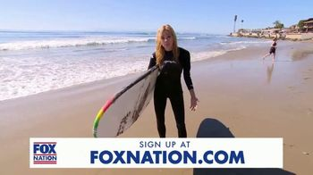 FOX Nation TV Spot, 'America is Streaming: Religion, History, Lifestyle, Politics' Ft. Sean Hannity - Thumbnail 2
