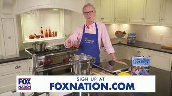 FOX Nation TV Spot, 'America is Streaming: Religion, History, Lifestyle, Politics' Ft. Sean Hannity - Thumbnail 3