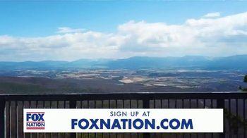 FOX Nation TV Spot, 'America is Streaming: Religion, History, Lifestyle, Politics' Ft. Sean Hannity - Thumbnail 4