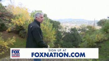 FOX Nation TV Spot, 'America is Streaming: Religion, History, Lifestyle, Politics' Ft. Sean Hannity - Thumbnail 6
