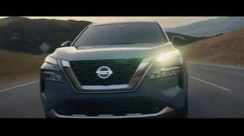 2021 Nissan Rogue TV Spot, 'Put It in Chill Mode' Song by Percy Faith [T2] - Thumbnail 3