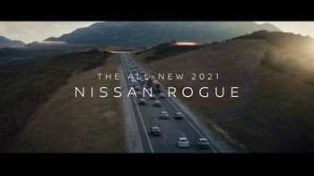 2021 Nissan Rogue TV Spot, 'Put It in Chill Mode' Song by Percy Faith [T2] - Thumbnail 6