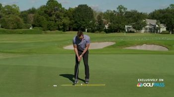 GolfPass TV Spot, 'Breaking Down Your Practice Routine' - Thumbnail 5