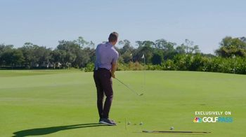 GolfPass TV Spot, 'Breaking Down Your Practice Routine' - Thumbnail 7