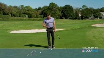 GolfPass TV Spot, 'Breaking Down Your Practice Routine' - Thumbnail 8