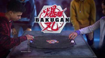 Bakugan Geogans TV Spot, 'Bigger Powers'