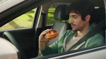 McDonald's Crispy Chicken Sandwich TV Spot, 'De los creadores' [Spanish] - 1773 commercial airings