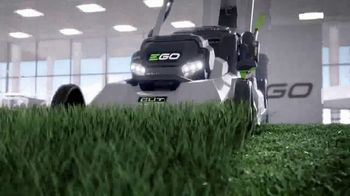 EGO Power+ Select Cut Mower TV Spot, 'Exceeds the Power of Gas: 50+ Tools'