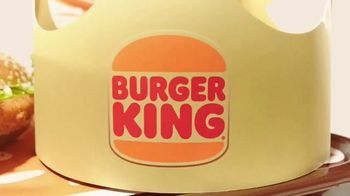 Burger King 2 for $5 TV Spot, 'Touch the King's Buns' - Thumbnail 7