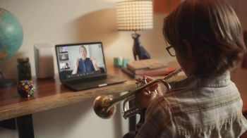XFINITY Internet TV Spot, 'An Amazing Place To Be' Song by M83 - 1166 commercial airings