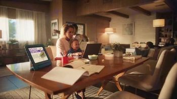 XFINITY Internet TV Spot, 'An Amazing Place To Be' Song by M83 - Thumbnail 7