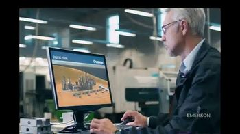 Emerson Network Power TV Spot, 'We See: Simulating the Future' - 48 commercial airings