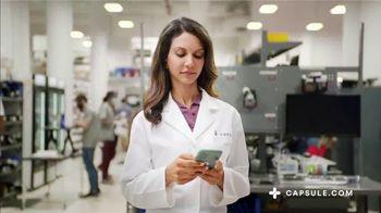 Capsule TV Spot, 'Get Your Prescriptions Refilled' - Thumbnail 9