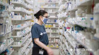 Capsule TV Spot, 'Get Your Prescriptions Refilled'