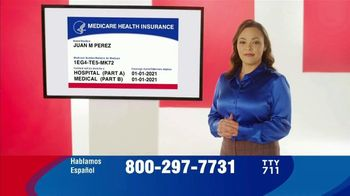 MedicareAdvantage.com TV Spot, 'Supermercado' [Spanish] - Thumbnail 1