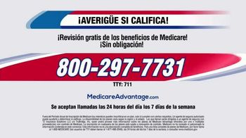 MedicareAdvantage.com TV Spot, 'Supermercado' [Spanish] - Thumbnail 6