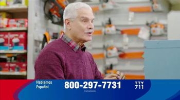 MedicareAdvantage.com TV Spot, 'Supermercado' [Spanish] - Thumbnail 3