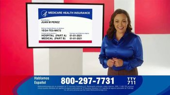 MedicareAdvantage.com TV Spot, 'Supermercado' [Spanish] - Thumbnail 4