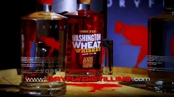 Dry Fly Distilling TV Spot, 'Renowned'