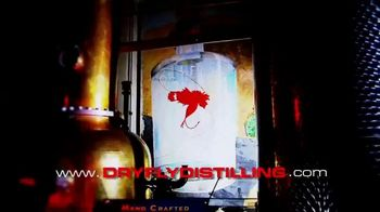 Dry Fly Distilling TV Spot, 'Renowned' - Thumbnail 3