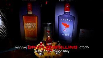 Dry Fly Distilling TV Spot, 'Renowned' - Thumbnail 8