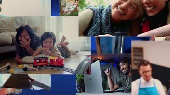 Glucerna TV Spot, 'Life Doesn't Stop'