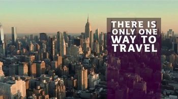 Qatar Airways TV Spot, 'There Is Only One Way To Travel'