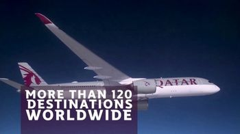 Qatar Airways TV Spot, 'There Is Only One Way To Travel' - Thumbnail 9