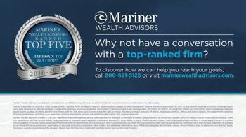 Mariner Wealth Advisors TV Spot, 'Rally' - Thumbnail 9
