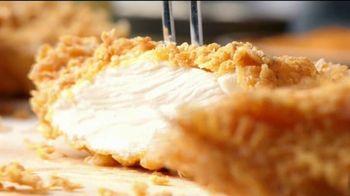 Popeyes Chicken Sandwich TV Spot, 'El sándwich' [Spanish] - Thumbnail 3