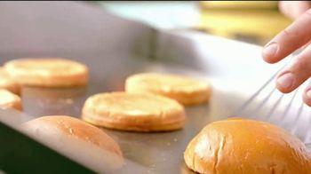 Popeyes Chicken Sandwich TV Spot, 'El sándwich' [Spanish] - Thumbnail 5
