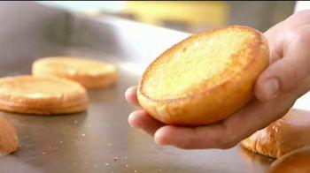 Popeyes Chicken Sandwich TV Spot, 'El sándwich' [Spanish] - Thumbnail 6