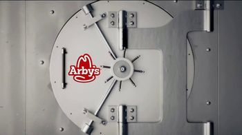 Arby's Crispy Fish Sandwich TV Spot, 'Fish Check: Apply Now' - Thumbnail 1