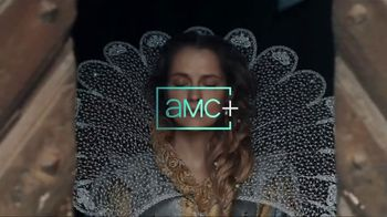 AMC+ TV Spot, 'A Discovery of Witches'