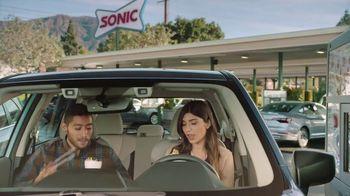 Sonic Drive-In Oreo Big Scoop Cookie Dough Blast TV Spot, 'Eat Me' - Thumbnail 1