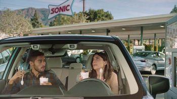 Sonic Drive-In Oreo Big Scoop Cookie Dough Blast TV Spot, 'Eat Me' - Thumbnail 4