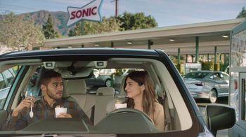Sonic Drive-In Oreo Big Scoop Cookie Dough Blast TV Spot, 'Eat Me' - Thumbnail 5