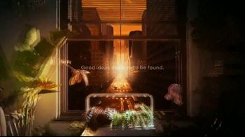 Facebook TV Spot, 'Good Ideas Deserve to Be Found' - Thumbnail 10