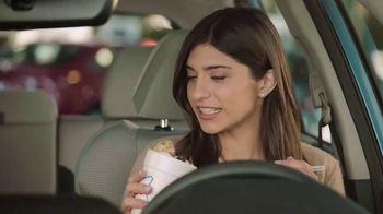 Sonic Drive-In Oreo Big Scoop Cookie Dough Blast TV Spot, 'Layers of Flavor'