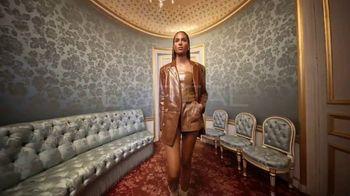 L'Oreal Paris Cosmetics Les Nus TV Spot, 'Audacity' - Thumbnail 1